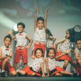 Zeekers Junior Dance Academy