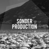 Website Design - Sonder Production - modern website design-Sonder Production