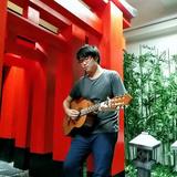 Arnulf Tsang Guitar Class