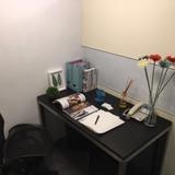 提供大大小小合適的服務辦公室