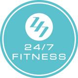 健身 教練, 香港健身教練, 香港 健身, 私人教練, 24/7 Fitness-24/7 Fitness