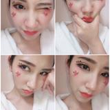香黛兒彩妝造型師