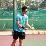 Jason Tennis