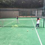 Experienced Tennis Coach