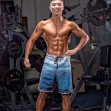 健身能改變你一生