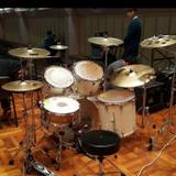 7年教學經驗流行鼓導師