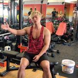 Patrick Lui 私人健身教練