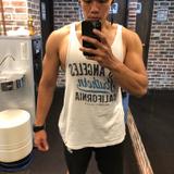 私人健身教練Carter