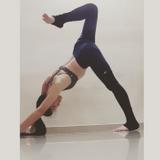6年瑜伽經驗,瑜伽是一種...