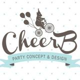 CheerB Party-派對顧問