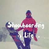 滑雪教練 Terence Lau