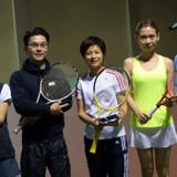 Tennis Lesson - tennis lessons hong kong - Alex Wong-Experienced Tennis Coach資深網球教練