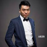 Akis Cheung