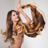 香港肚皮舞導師,專業舞者