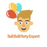 Ball Ball Party Expert