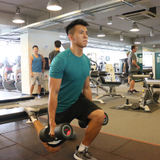 scaa personal trainer