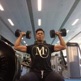 私人健身教練-私人教練-健身班-Gym-健身中心-健身室-減肥-私人教練-Ani