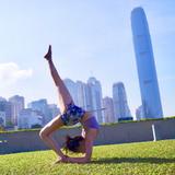 Maggie Tung 瑜伽導師