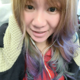 髮型設計師✼  IRIS