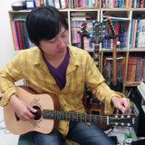Acoustic Guitar Lesson - guitar lesson hong kong - 江政勳-undefined
