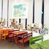 陋室cafe BIG