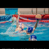 level 1女游泳教練