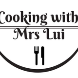 Cooking with Mrs Lui
