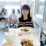 Hayley Tsang