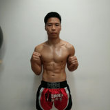 Weight training & Thai Boxing