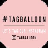 Tagballoon