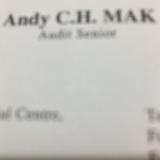 Andy Mak
