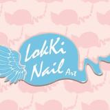 Lokki Nail Art