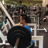 Personal Training - Personal Trainer-Oscar Ng