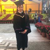 Miss Wong 中大中文碩士普通話—教育局註冊老師