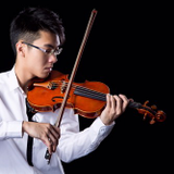 Violin Lesson - Violin Teacher-Chun Yin Kwan