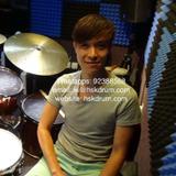 Drummer's Studio