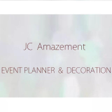 JC Amazement Event Planner