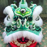 香港壕華龍獅麒麟會