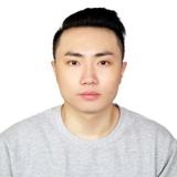 台北女健身教練 - 私人健身教練-蔡閔旭Calvin