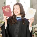 Gloria Leung