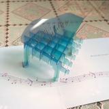 鋼琴和樂理課程