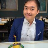Eric Chan - 專業營養咨詢服務