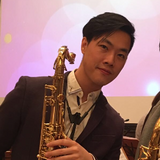 Saxophone Lessons-Saxophone Teachers-Chris lau