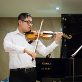 Violin Lesson - Violin Teacher-Tony Yuen