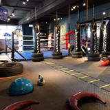 Fury MuayThai & Boxing