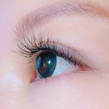 Japan eyelash extensions