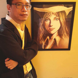 Solomon Au Yeung