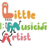 Little Musician & Artist