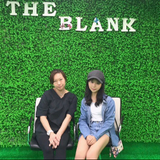 The Blank