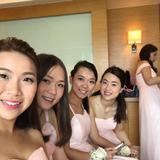 韓式霧眉,手工眉,隱形美瞳線及化妝服務